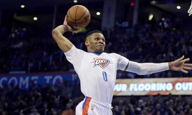 Ponturi NBA: razbunarea lui Russell Westbrook!