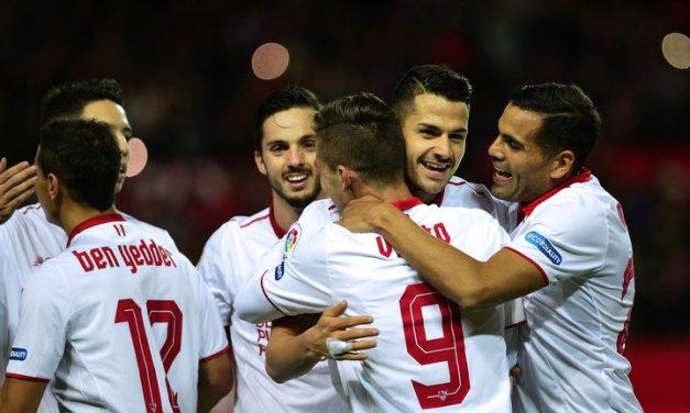 Ponturi fotbal – Sevilla – Leganes – La Liga