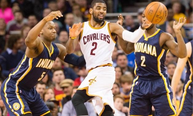 Ponturi NBA Playoffs – Cleveland Cavaliers vs Indiana Pacers – Runda 1