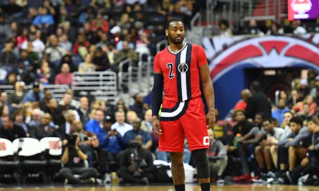 Ponturi NBA Playoffs: John Wall se intoarce pe teren!