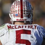 Ponturi NFL Draft – Pustiul Christian McCaffrey de la Stanford e un VALUE BET!