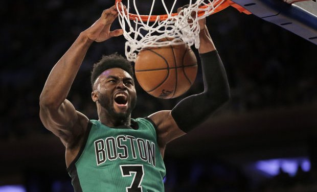 Ponturi NBA Playoffs – Boston Celtics raman favoriti la calificare