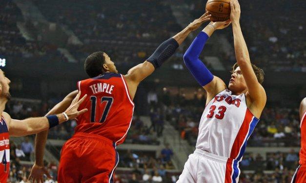 Ponturi NBA – Detroit Pistons isi iau la revedere de la proprii fani