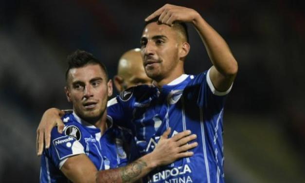 Ponturi Pariuri Sport Boys – Godoy Cruz – Copa Libertadores