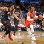 Ponturi NBA Playoffs – Russell Westbrook are un munte de daramat in Houston