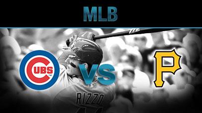 Ponturi pariuri baseball MLB Cubs vs Pirates 16 Aprilie 2017