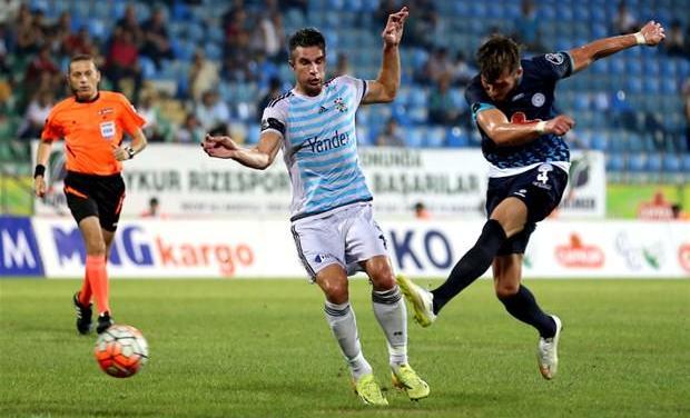 Ponturi fotbal Fenerbahce – Rizespor – Super Lig