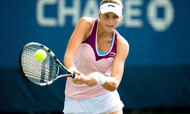 Ponturi tenis – Kristyna Pliskova vs Donna Vekic – Ladies Open