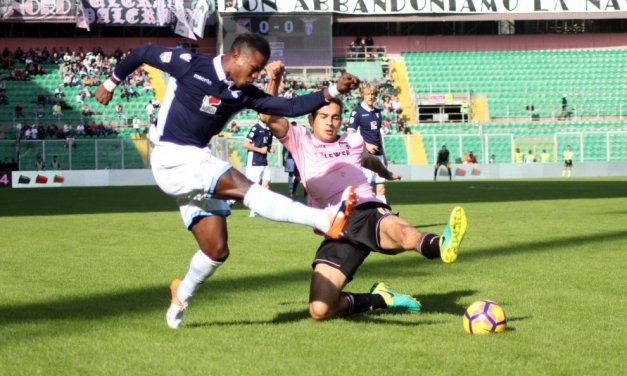 Ponturi fotbal Lazio – Palermo – Serie A