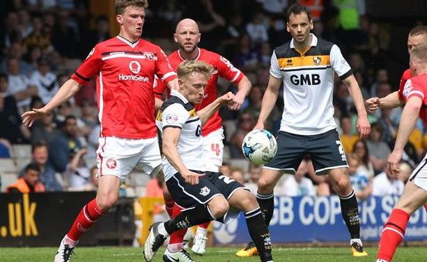 Ponturi fotbal Walsall – Port Vale – League One