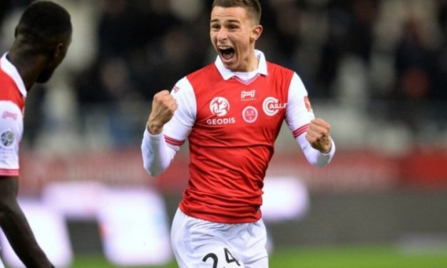 Ponturi fotbal Niort – Reims – Ligue 2