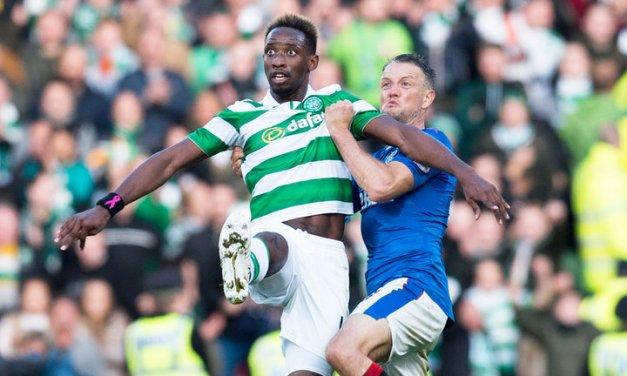 Ponturi pariuri – Rangers – Celtic – Premiership