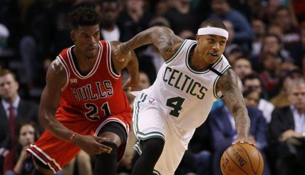 Ponturi NBA: au puterea sa revina Celtics in seria cu Bulls?