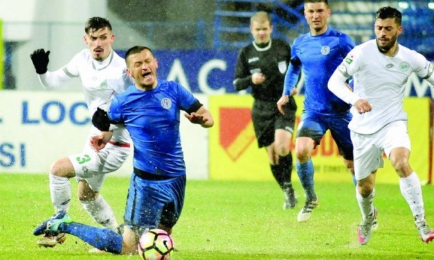 Ponturi fotbal Concordia Chiajna – CSM Politehnica Iaşi – Liga 1