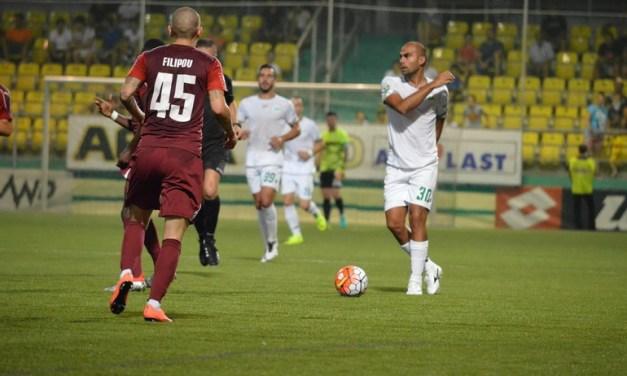Ponturi fotbal Concordia Chiajna – FC Voluntari – Liga 1