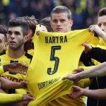 Ponturi pariuri – AS Monaco – Borussia Dortmund – Champions League