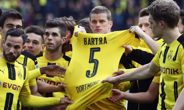 Ponturi pariuri – AS Monaco – Borussia Dortmund – Champions League