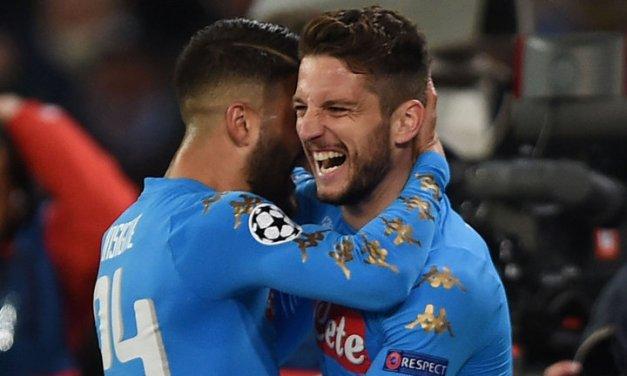 Ponturi fotbal – Sassuolo – Napoli – Serie A