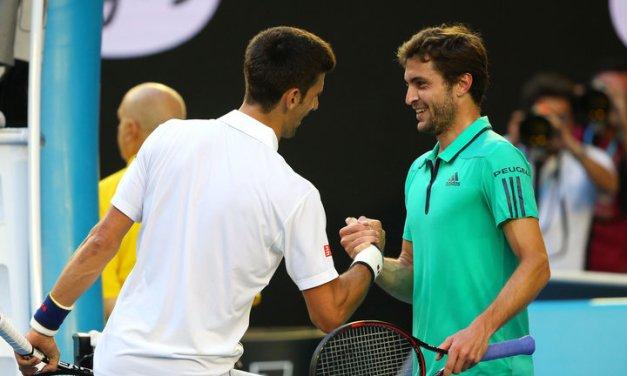 Ponturi Tenis Simon – Djokovic – Monte Carlo (MON)
