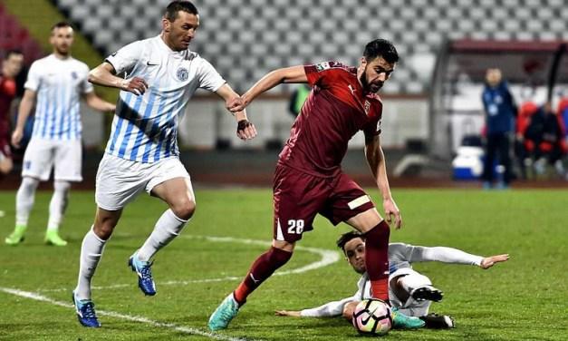Ponturi fotbal FC Voluntari – CSM Politehnica Iaşi – Liga 1