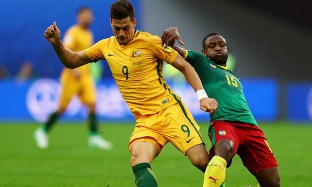 Cupa Confederațiilor 2017: Camerun – Australia 1-1