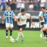 Ponturi fotbal Gremio – Corinthians – Serie A
