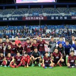 Ponturi fotbal Ansan Greeners – Busan – K League Challenge