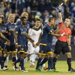 Ponturi fotbal Los Angeles Galaxy – Sporting Kansas City – MLS
