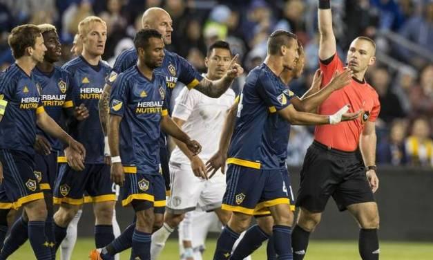 Ponturi fotbal Los Angeles Galaxy – Sporting Kansas City – MLS