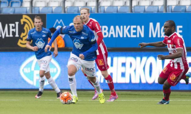 Ponturi fotbal Molde – Tromso – Eliteserien