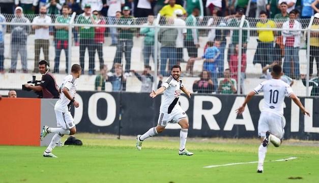 Ponturi fotbal Ponte Preta – Palmeiras – Serie A