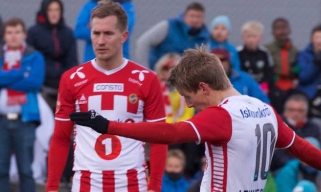 Ponturi fotbal Tromsø IL – Sandefjord Fotball – Eliteserien