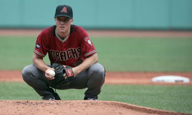 Ponturi MLB: castiga Arizona seria cu Philadelphia?