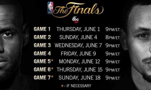 Ponturi NBA: finala NBA isi consuma primul episod!