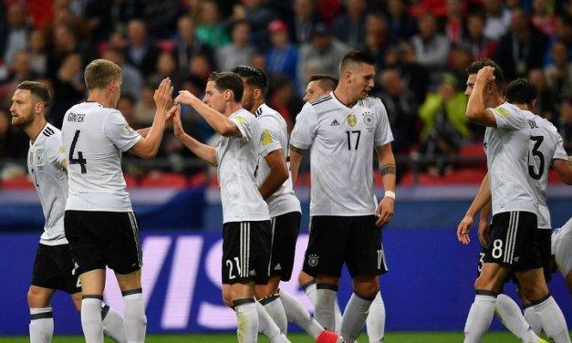 Ponturi pariuri – Germania – Camerun – Cupa Confederatiilor
