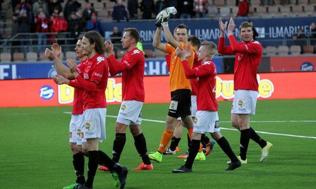Ponturi pariuri – Lahti – HIFK – Veikkausliiga
