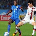 Ponturi fotbal – Beijing Guoan – Jiangsu Suning – China Super League
