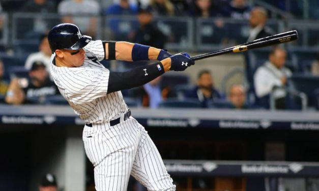 Ponturi MLB: isi revin Yankees in fata fanilor?