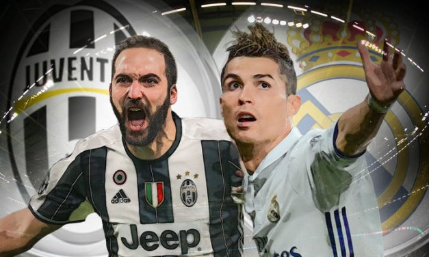 Ponturi pariuri – Juventus – Real Madrid – Champions League