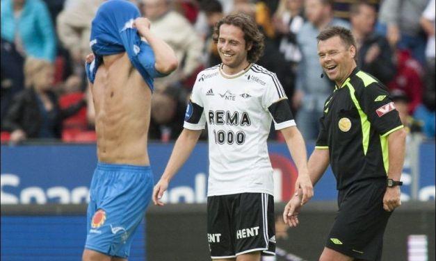 Ponturi fotbal Haugesund – Rosenborg – Eliteserien