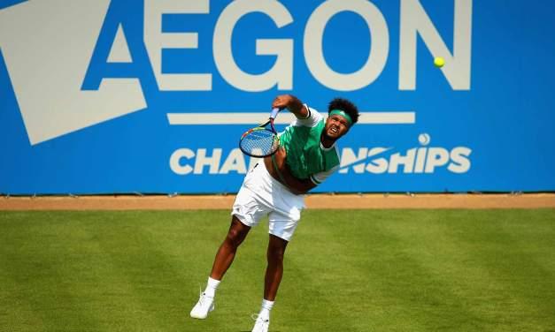Ponturi Tenis Muller – Tsonga – Londra (GBR)
