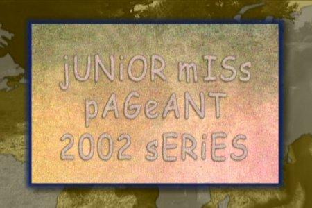 Junior Miss Pageant 2002 / Мисс молодая натуристка 2002