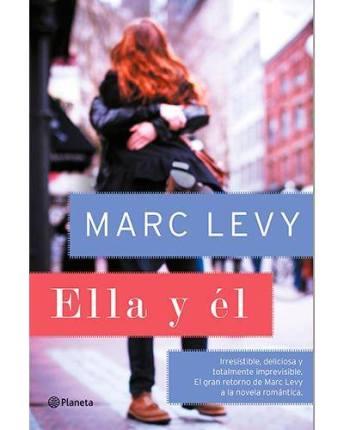 libros recomendados de Marc Levy portada