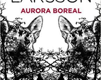 Aurora Boreal de Åsa Larsson