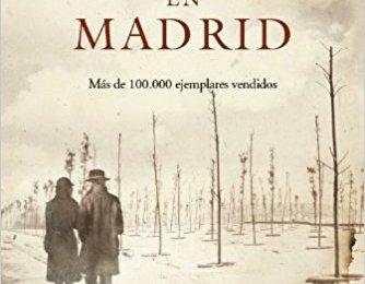 Invierno en Madrid de Sansom C.J