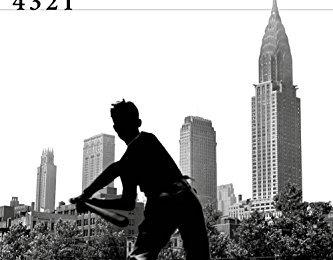 Novedades literarias: 4321 de Paul Auster