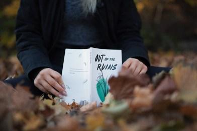 Nuevas novelas que debes conocer para otoño 2017
