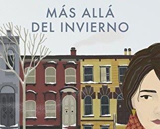 Más allá de invierno de Isabel Allende