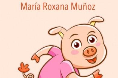 Simón el cochino de María Roxana Muñoz