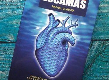 libro corazon de escamas